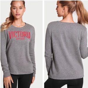 Victoria Secret Sport Crew Neck Sweatshirt